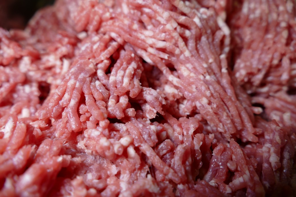 !Achtung! Fleischverkauf abgesagt!