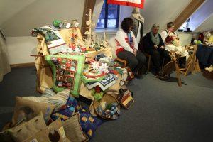 Weihnachtsmarkt Tüchersfeld 17